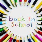 Returning to School in September